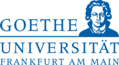 Arbeitgeber: Johann Wolfgang Goethe-Universität Frankfurt