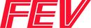 Karrieremessen-Firmenlogo FEV Europe GmbH