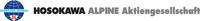 HOSOKAWA ALPINE Aktiengesellschaft - Logo