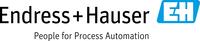 Firmen-Logo Endress+Hauser Gruppe