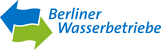 Berliner Wasserbetriebe Firmenlogo