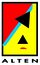 Karrieremessen-Firmenlogo ALTEN GmbH