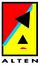 ALTEN GmbH - Logo