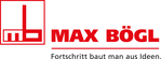 Karrieremessen-Firmenlogo Max Bögl