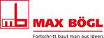Firmen-Logo Max Bögl