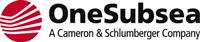 OneSubsea GmbH - Logo