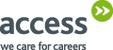 Karrieremessen-Firmenlogo access KellyOCG GmbH