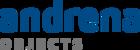 andrena objects ag - Logo