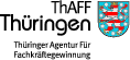 Karrieremessen-Firmenlogo Thüringer Agentur Für Fachkräftegewinnung (ThAFF)