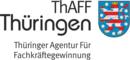 Thüringer Agentur Für Fachkräftegewinnung (ThAFF) - Logo