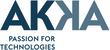 AKKA Deutschland Firmenlogo