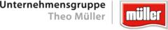 Firmen-Logo Unternehmensgruppe Theo Müller