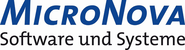 MicroNova AG - Logo
