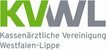 Firmen-Logo Kassenärztliche Vereinigung Westfalen-Lippe (KVWL)