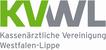 Kassenärztliche Vereinigung Westfalen-Lippe (KVWL) - Logo