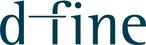d-fine GmbH Firmenlogo