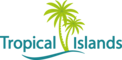 Tropical Islands Firmenlogo