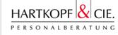 Arbeitgeber: Hartkopf & Cie. Personalberatung GmbH