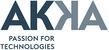 Karrieremessen-Firmenlogo AKKA DNO GmbH