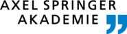Firmen-Logo Axel Springer Akademie