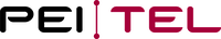 Karrieremessen-Firmenlogo pei tel Communications GmbH