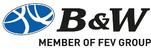 Firmen-Logo B&W Fahrzeugentwicklung GmbH