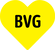 Berliner Verkehrsbetriebe (BVG) Firmenlogo