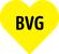 Berliner Verkehrsbetriebe (BVG) - Logo