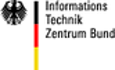 Firmen-Logo Informationstechnikzentrum Bund (ITZBund)