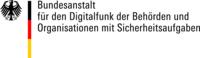 Firmen-Logo Bundesanstalt für den Digitalfunk der Behördenund Organisationen mit Sicherheitsaufgaben (BDBOS)