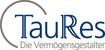 TauRes Gesellschaft für Investmentberatung mbH - Logo