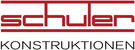 Firmen-Logo SCHULER KONSTRUKTIONEN GmbH & Co. KG