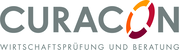 Karrieremessen-Firmenlogo CURACON GmbH Wirtschaftsprüfungsgesellschaft
