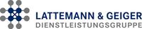 Firmen-Logo Lattemann & Geiger Dienstleistungsgruppe