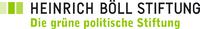 Arbeitgeber: Heinrich-Böll-Stiftung e.V.