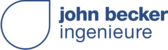 Firmen-Logo john becker ingenieure