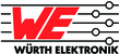 Firmen-Logo Würth Elektronik GmbH & Co. KG