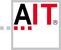 Karrieremessen-Firmenlogo AIT - Applied Information Technologies GmbH & Co. KG