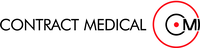 Karrieremessen-Firmenlogo Contract Medical International GmbH