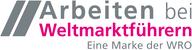 Firmen-Logo Arbeiten bei Weltmarktführern