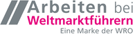 Arbeiten bei Weltmarktführern - Logo