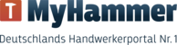Karrieremessen-Firmenlogo MyHammer AG
