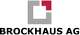 Karrieremessen-Firmenlogo Brockhaus AG