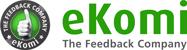 eKomi - The Feedback Company - Logo