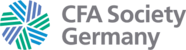 Karrieremessen-Firmenlogo CFA Society Germany e.V.