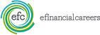 Karrieremessen-Firmenlogo eFinancialCareers.de