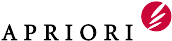Karrieremessen-Firmenlogo APRIORI - business solutions AG