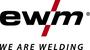 EWM AG - Logo
