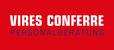 VIRES CONFERRE - Logo