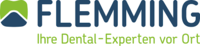 Flemming Dental Service GmbH - Logo
